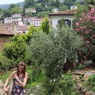 Şirince - Geçmişten Günümüze Şirin Bir Köy
