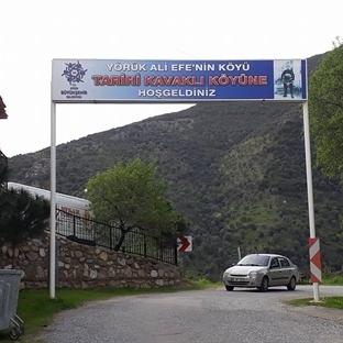 Tarihi Kavaklı Köyü ve Pazarı