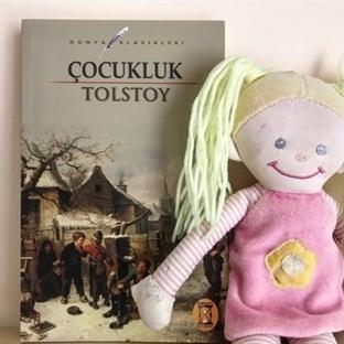Tolstoy - Çocukluk Kitabı