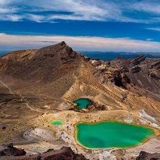 Yeni Zelanda Hakkında 20 İlginç Bilgi