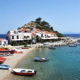 Yunan Adaları Kapı Vize Programı Nedir?