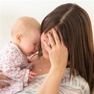 Ağlayan Bebeği Sakinleştirmenin 8 Yolu