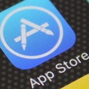 App Store para iadesi alma nasıl yapılır?