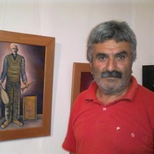 Anadolu Köyünde Büyük Ressam: Recai Demirsöz