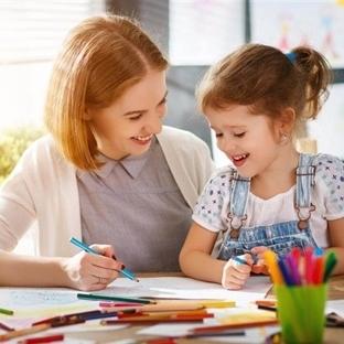 Çocuklarda Yaratıcılık Nasıl Desteklenir?