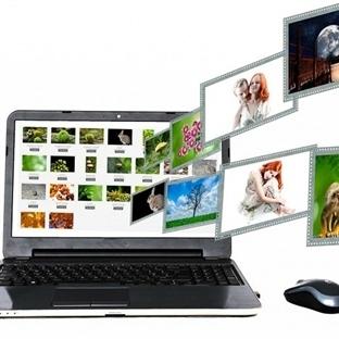Dijital Yayıncılıkta Kullanlabilcek İçerik Tipleri