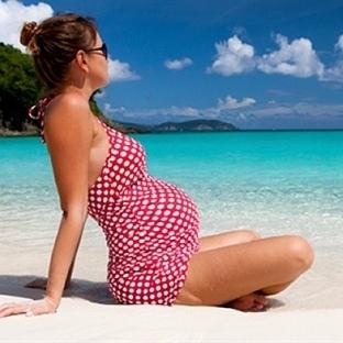 Doğum öncesi seyahat rehberi