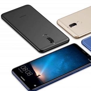Dört Kameralı Huawei Nova 3 Özellikleri