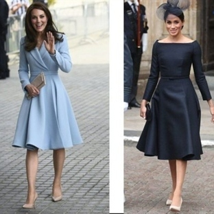 Elbise Kombinleri Nasıl Yapılır?