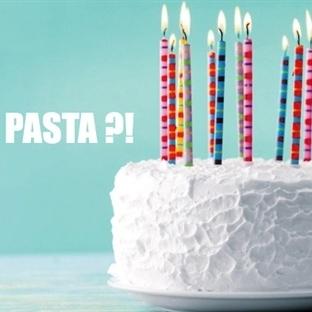 Endüstriyel Pasta ve Ardındaki Gerçek