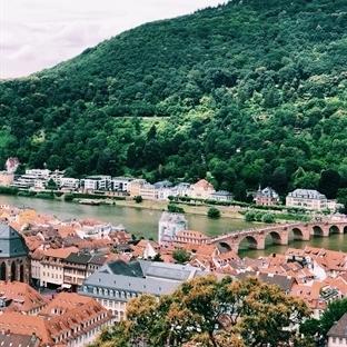 Heidelberg'te Bir Gün