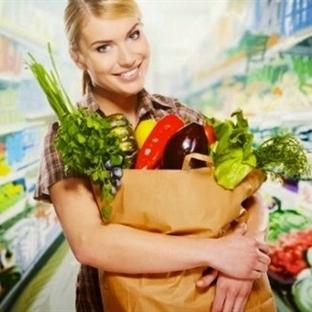 Kadınlara özel 9 süper gıda