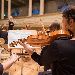 Müzikle Tedavi ve İnsanlardaki Olumlu Etkileri