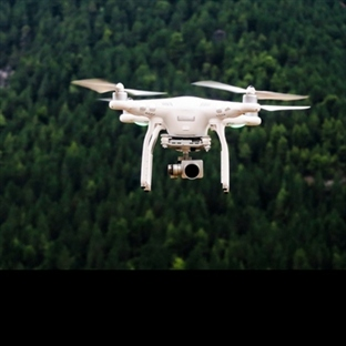 Online alışverişte drone ve temassız ped dönemi