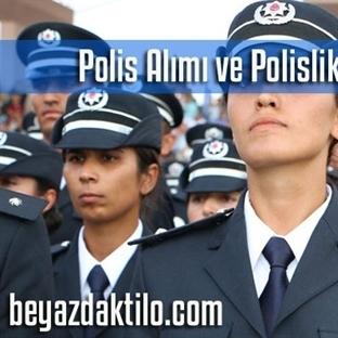 Polis Alımı ve Polislik Sınavları 2018