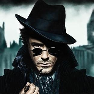 Sherlock Holmes'un Sırları ve Perde Arkası