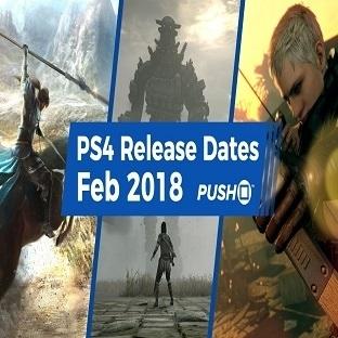 Sony Yeni PS4 Oyunlarını Duyurdu