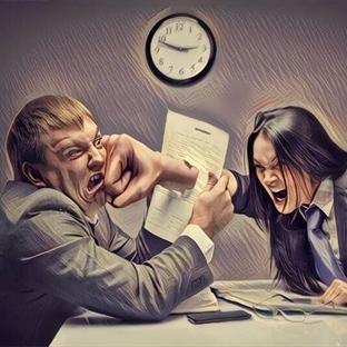 Sosyal Medya Eşinizden de İşinizden de Edebilir