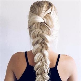 Spor Yapan Kadınlar İçin Saç Modelleri!