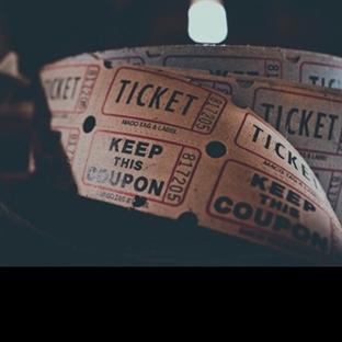 Tiyatro bileti satan banka gibi banka: Tinkoff