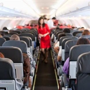 Uçak yolculuğu için 12 öneri