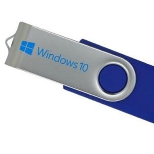 USB Belleğe Windows 10 Kurma