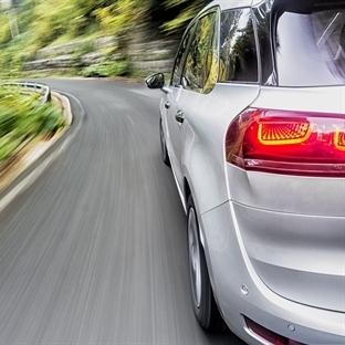 Usta Sürücünün Viraj Dönüş Teknikleri Nelerdir?