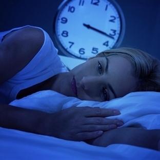 Yatak odasını karanlık tutun