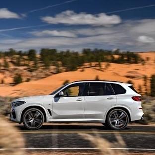 Yeni BMW X5 Bizlere neler sunuyor