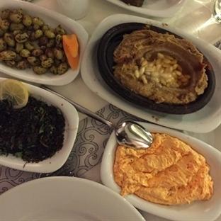 Yöresel Gaziantep Yemekleri