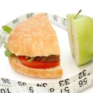 Yüksek Kalorili Yiyecekler!