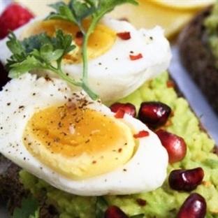 Yumurtalı Sandviç Tarifi