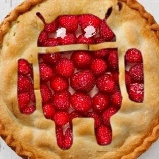 Android 9 Pie Özellikleri
