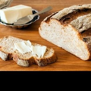 Bu Ekmek Yendiğinde Kilo Aldırmıyor. İşte Tarifi!