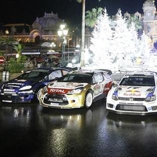 Dünya Ralli Şampiyonası'nın 5 efsane otomobili