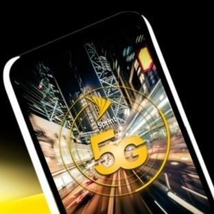 LG ve Sprint İlk 5G Telefon için Çalışıyor