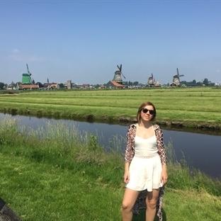 Özgürlük Şehri Amsterdam - Gezi Rehberi