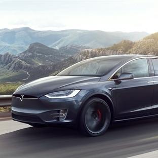 Son yılların en çok ilgi çeken 10 elektrikli otomo