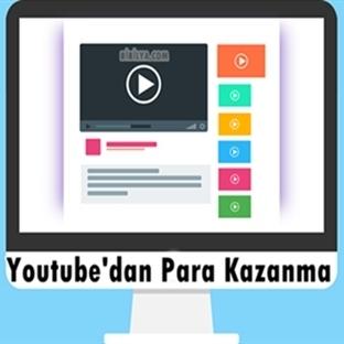 Youtube'dan Nasıl Para Kazanılır ?