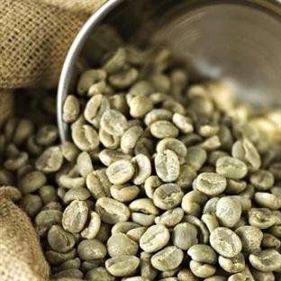 #Zayıflama Trendleri: Yeşil Kahve