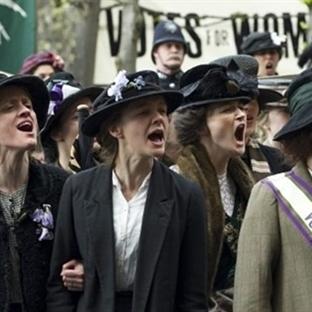 İzlenmesi Gereken 8 Başarılı Kadın Filmi