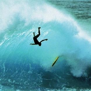 60'lar ve 70'lerden Sörf Fotoğrafları!
