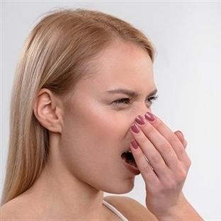 Ağız Kokusundan Korunmanın 10 Etkili Yolu