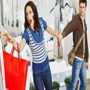 Alışveriş Bağımlısı Olabilirsiniz!