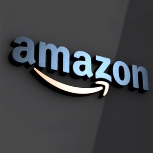 Amazon Türkiye'de Hizmete Girdi