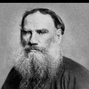 Anna Kareninan ve Tolstoy