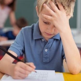 Çocuk ve Ergenlerde Kaygı Bozukluğu