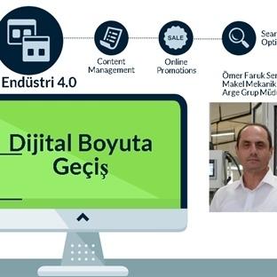 Dijital Sanayi Dönüşümü