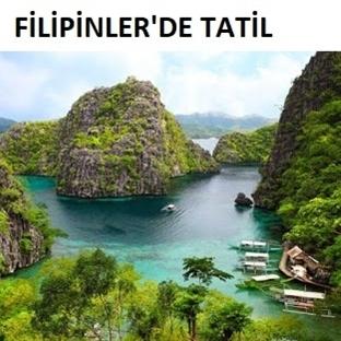 Filipinler'de Ucuza Tatil