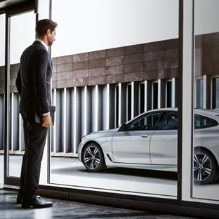 'Hey Siri'den 'Hey BMW' ya